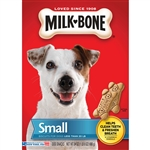 Milk Bone Dog Treats Biscuit Original Small - 24 oz.