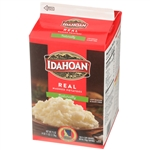 Idahoan Naturally Mashed Low Sodium - 4.69 Lb.