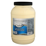 Classic Gourmet Real Extra Heavy Mayonnaise - 1 Gal.