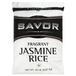 Rice Imported Long Grain Jasmine - 20 Lb.