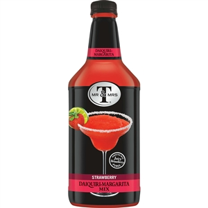 Mixer Strawberry Daiquiri Margarita - 1.75 Ltr.