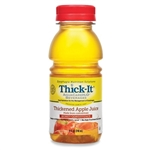 Aqua Care H20 Thickened Apple Juice Honey Consistency - 8 Fl. Oz.