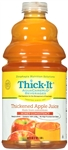 Thickened Apple Juice Honey Consistency Zero Calorie - 64 Fl. Oz.