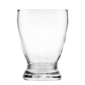 Solace Juice Rim Tempered Glass - 5 oz.