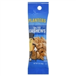 Planters Snack Nuts Tube Salted Cashews - 2 oz.