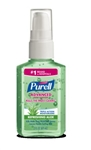 Purell Instant Hand Sanitizer Pump Bottle Aloe - 2 Fl. Oz.