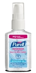Purell Instant Hand Sanitizer Original Pump Bottle - 2 Fl. Oz.