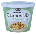 Oatmeal Kit Orchard Spice - 2.54 Oz.