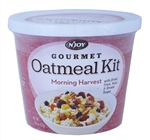 Morning Harvest Oatmeal Kit - 3.08 Oz.