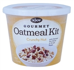 Oatmeal Kit Nut Crunchy - 2.33 Oz.
