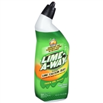 Lime-A-Way Toilet Bowl Cleaner - 24 Fl. Oz.