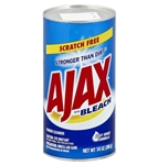 Ajax Cleanser With Bleach - 14 oz.