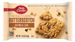 Betty Crocker Oatmeal Bar Butterscotch Individually Wrapped - 1.24 Oz.