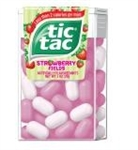 Tic Tac Strawberry Fields  - 1 Oz.