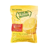 Beverage Mix True Lemon Juice - 3.5 Oz.