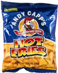 Andy Capp Hot Fries - 8 Oz.