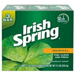 Irish Spring Original Bar Soap - 3.75 oz.