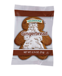 Gingerbread Cookie - 5.92 Lb.