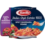 Mezze Penne All Arrabbiata Microwave Meals - 9 Oz.