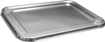 Half Size Steam Table Pan Lid
