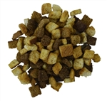 Crouton Homestyle Cheese and Garlic Multi-Grain Trans Fat Free  - 2.5 Lb.