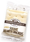 All Natural Square Cracker - 7.5 G.