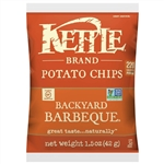 Kettle Chips Backyard Bbq - 1.5 Oz.