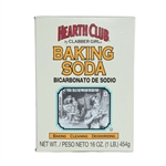 Hearth Club Baking Soda