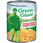 Green Giant Canned Vegetables Sweet Corn Whole Kernel - 15.25 Oz.
