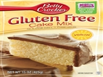 Betty Crocker Gluten Free Cake Mix Yellow - 15 Oz.