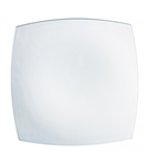 Opal Dinnerware White Salad and Dessert Plate Master