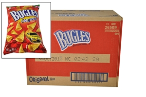 Bugles Original Snack - 7.5 oz.