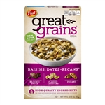 Great Grains Raisins Dates and Pecans - 16 Oz.
