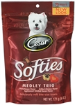 Cesar Treats Dog Softies Medley - 6 Oz.