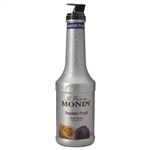 Monin Passion Fruit Puree - 1 Ltr.