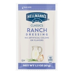 Hellmanns Spreads and Dressing Classics Ranch - 1.5 fl. Oz.