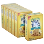 Wheat Thin Cracker Ranch - 9 Oz.