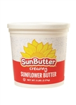 Sunflower Seed Spread Creamy - 5 Lb.