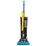 Bissell ProTough Upright Commercial Vacuum - 12 in.