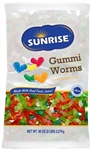 Gummi Worms - 5 Lb.