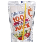 Capri Sun Beverage 100 Percent Berry Juice
