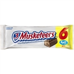 3 Musketeers Candy Bar Fun Size - 2.93 Oz.