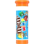 MandMs Milk Chocolate Mini Tubes - 1.08 oz.