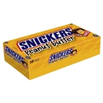 Snickers Peanut Butter Squared Singles Bar - 1.78 oz.