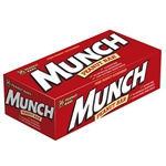 Munch Nut Peanut Candy Bar