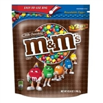 MandMs Candy Milk Chocolate - 42 oz.