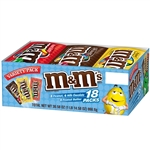 MandMs Mixed Singles