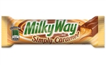 Milkyway Simply Caramel - 2.84 Oz.