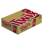 Twix Caramel King Size Candy Bar