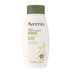 Aveeno Daily Moisturizing Body Wash - 18 Oz.
